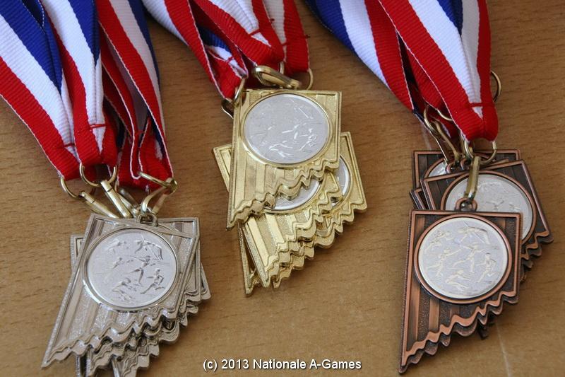 23-06-2013 1e Nationale A-Games
