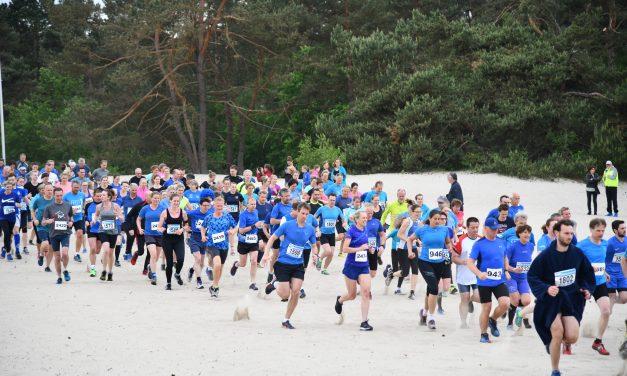 16-05-2018 Open Soester Kampioenschap Blauwe Palen